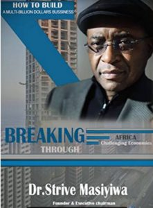 Book Cover: Breaking Through